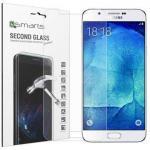 sports shoes 5aeb6 2e3bf Samsung Galaxy A8 (2015) 4smarts Second Glass Näytönsuoja